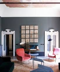 Italian Interior Design 15 Insanely Chic Italian Homes Saturated Color Apartments And