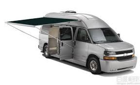 Motorhome Retractable Awnings Awncraft 10x7ft 3 0 2 0m Rv Awning Retractable Awning In Acrylic