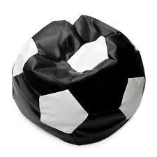 football plastic beanbag calma chicha