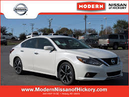 nissan altima 2017 black edition 2018 nissan altima in hickory newton u0026 gastonia nc area