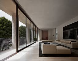 Victorian House Interiors by Sir David Chipperfield Architects Private House Kensington