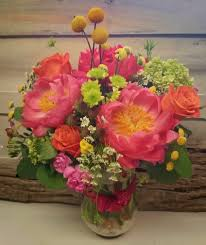 peonies flower delivery billings florist flower delivery by deelynn designs floral