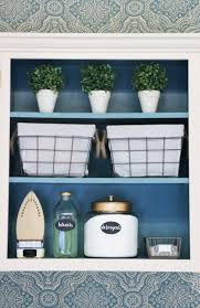 Diy Laundry Room Decor by Diy Laundry Room Makeover Sincerely Sara D