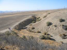 San Andreas Fault Line Map How You Can Find And See The San Andreas Fault