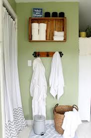 farmhouse bathroom transformation do more for less