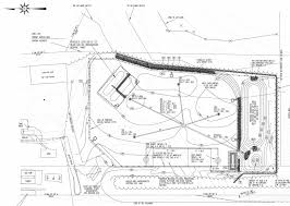 construction site plan site plan development