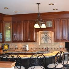 kitchen soffit ideas 7 best kitchen soffit ideas images on crown molding