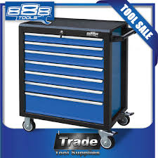Cabinet Tools Tools Tool Set Roller Cabinet 7 Drawer T840199
