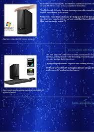 desktop computers best deals black friday best buy e machines el1358 53 black friday desktop computer deals