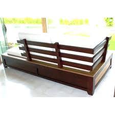 canap tiroir canape pliable lit canape pliable lit excellent gigogne ikea avec