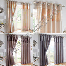 Silk Velvet Curtains Mink Silk Curtains Ebay