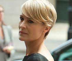 house of cards robin wright hairstyle historic golden globe for netflix s house of cards