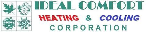 Comfort Corporation Ideal Comfort Heating U0026 Cooling Corporation Rancho Cucamonga