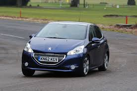 peugeot for sale usa peugeot 208 style review auto express