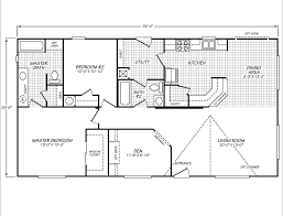 fleetwood mobile home floor plans fleetwood weston sv 28502l ziegler homes
