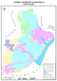 Soil Maps District Soil Map Jpg