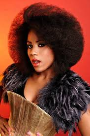 blow out hair styles for black women with hair jewerly blow out afro black women natural hairstyles