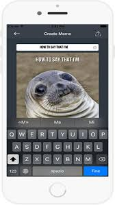 Make Your Own Memes - make your own meme funny and comic memes chat apps 148apps