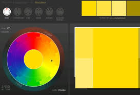 yellow color combination color combination guide how to unleash your page superpowers