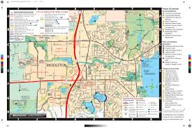 Wisconsin Map Of Cities by Conservancy Lands U0026 Trails Middleton Wi Official Website
