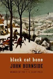 black cat bone poems john burnside 9781555977146 amazon com books