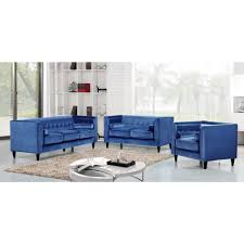 taylor velvet sofa multiple colors by meridian furniture