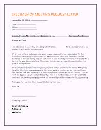 Business Visa Invitation Letter Sample by Sample Invitation Letter For A Business Meeting Images Examples