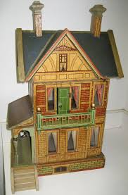 1222 best 3 dollhouse antique and vintage images on pinterest