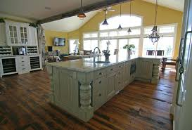 Most Beautiful Kitchen Designs Beautiful Kitchen Island Most Beautiful Kitchens Traditional