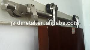 Wood Sliding Barn Door Hardware Set Buy Wood Sliding Door Dorma