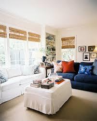 navy sofa photos design ideas remodel and decor lonny