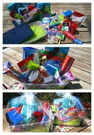 cheap easter basket stuffers easter basket ideas for college students easter baskets easter