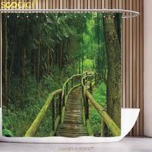 Rainforest Shower Curtain - online get cheap thailand stock aliexpress com alibaba group
