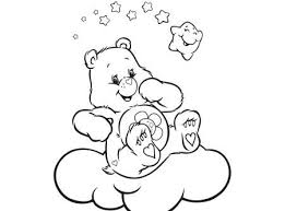 429 care bears images care bears colouring