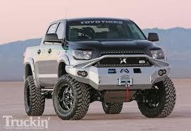 2008 Toyota Tundra 4wd Bolt On Bruiser Photo U0026 Image Gallery