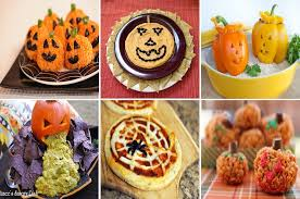 50 healthy party snacks recipes that are perfect for halloween