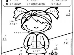 thanksgiving math coloring worksheets u0026 subtraction subtraction