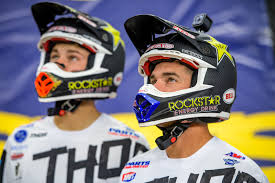 live motocross racing 2017 seattle sx race day live transworld motocross