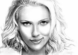 photos portrait drawing of celebrities drawing art gallery