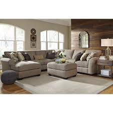 Living Room Sets Cleveland Ohio Benchcraft Pantomine Stationary Living Room Group Northeast
