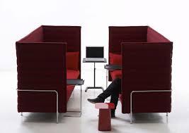 archiexpo canapé canapé design par ronan erwan bouroullec alcove highback three