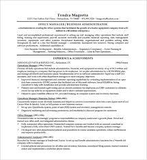 modest ideas free executive resume templates nobby design template
