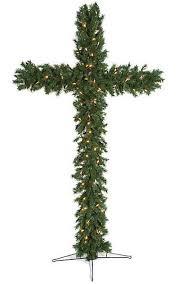 7 5 cross tree