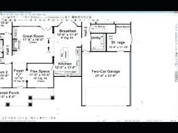 chief architect floor plans modern house floor plans free architect plan traditional