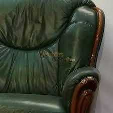 canap cuir vert déco canape cuir vert 89 reims conforama canape cuir vert