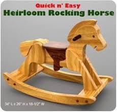 best 25 wooden rocking horses ideas on pinterest wood rocking