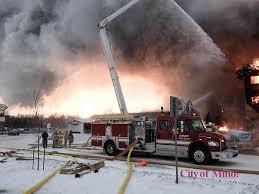 Fire Pit Regulations by Fire Department Minot Nd