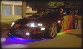 neon lights for trucks neon led light for cars led lights ideas