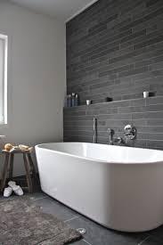 grey bathroom decorating ideas bathroom white shower curtain modern gray bathroom designs