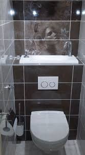 Wc Suspendu Grohe Pas Cher by Best 25 Deco Wc Suspendu Ideas On Pinterest Wc Suspendu